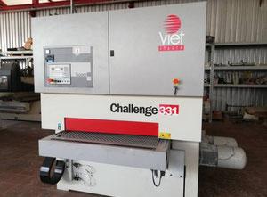 Ponceuse calibreuse large bande Viet Challenge 331