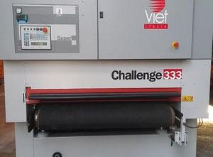 Calibratrice levigatrice Viet Challenge 333