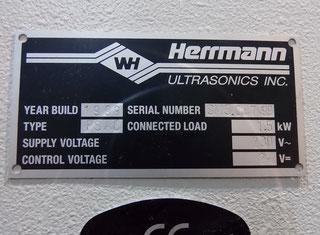 Herrmann Ultrasonic Inc. PSAC P00602082