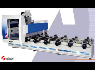 Masterwood Project 415 CNC P00603027