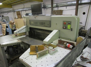 Taglierina Polar 115 EMC-MON