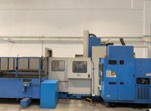 Used Mazak AJV 35/80 Machining center - vertical