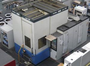 CNC Bruska na ozubení OPAL 800