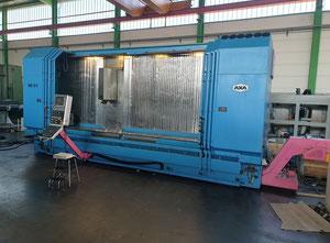 Centro di lavoro verticale AXA VSC-2 4000 S