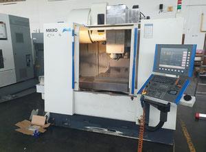 Mikron VCE 600pro Machining center - vertical