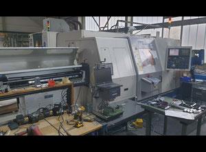 Doosan Puma TT 1800 SY Drehmaschine CNC