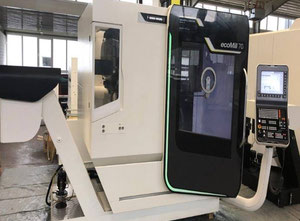 DMG Mori ecoMill 70 Machining center - vertical