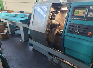 Soustruh cnc Index ABC