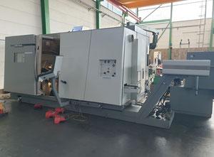 Gildemeister GMX 250S linear cnc lathe