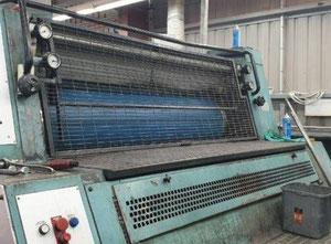 ROLAND 806 6 L Offset six colours