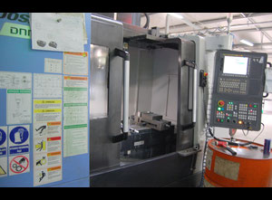 Doosan DNM 4500 Machining center - vertical