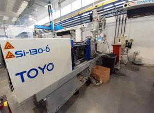 Toyo Machinery SI-130*6 Spritzgießmaschine