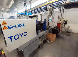 Toyo Machinery SI-130*6 P00603124