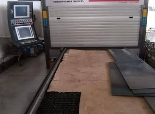 Nessap Gama 3015/FL P00603128