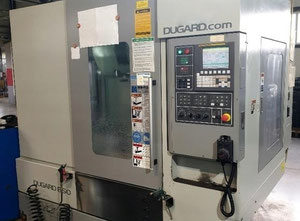 DUGARD EAGLE 850 Machining center - vertical