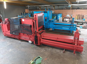 Bollegraaf HBC 80 A Recycling machine