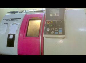 DMG GILDEMEISTER CTX 200 E Drehmaschine CNC