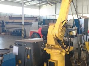 Robot industriale Fanuc 100i