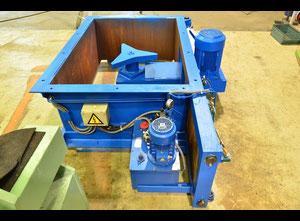 Bollegraaf HBC 110 Recyclingmaschine