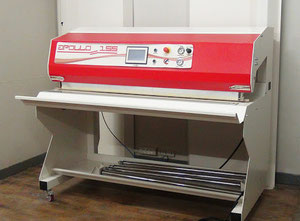 Flexa Apollo Textile machine