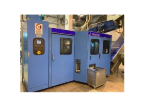 Tetra Pack LX1 Blowmoulding machine