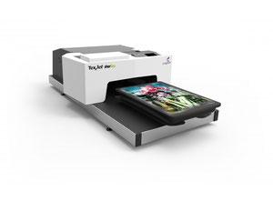 Impresora textil Polyprint shortee
