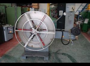 Bihler MH1300 Размоточная рулонная установка
