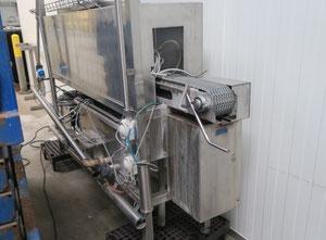Used Tinofix - Can and Glass Jar Washing machine