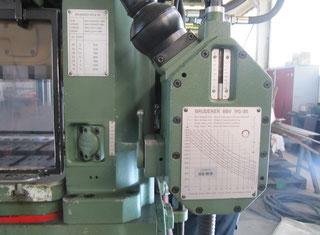 Bruderer BBV 190/85 roll feed P00603188