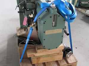 Bruderer BBV 202/120 roll feed Presse