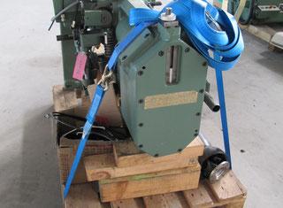 Bruderer BBV 202/120 roll feed P00603191