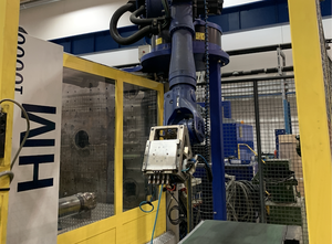 Enjeksiyon kalıplama makinesi Battenfeld HM 10000 2P/7700