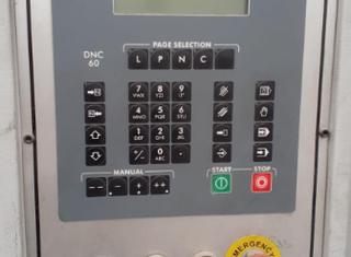Ermak CNC HAP 3100x200 P00603204