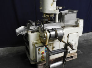 Kustner PRIMA GB Molkerei - Butterherstellung-, Butterverpackung- und Butterportioniermaschine