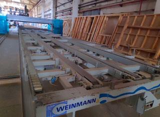 Weinmann WEM 150/12; WMS 120; WTW 150/120; P00604011