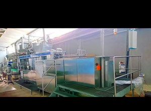 SIG COMBIBLOCK Abfüllmaschine - Abfüllanlage