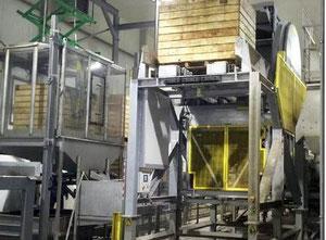 CARROT, CELERIAC PROCESSING LINES Овощерезка, машина для мойки овощей и фруктов, бланшировочная машина