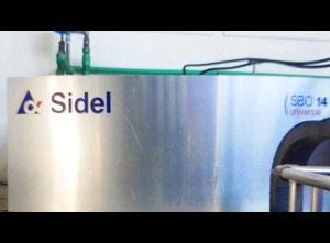 Sidel SBO Universal 14/14 Blowmoulding machine