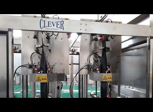 Etiqueteuse CLEVER MACHINES GS 412
