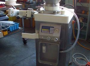 Frey Jobber 50 Vakuumfüllmaschine