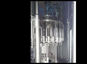 Procomac HAL SF PET 24.24.6 / 125.6 Bottling unit