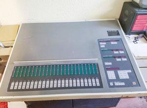 Komori New Lithrone 428 4 Farben Offsetdruckmaschine