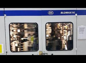 SIG BLOMAX 16 GEN III Blasformenmaschine