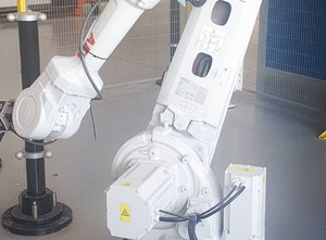 ABB IRB 4600-60/2.05 Industrial Robot