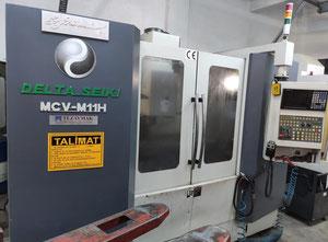 Centro di lavoro verticale Delta Seiki MCV-M11H