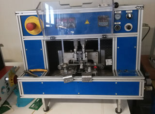 Weresch Automat SMA-600 P00605002