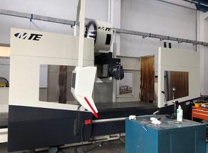 MTE BF3200 CNC Fräsmaschine Vertikal
