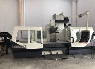 Soraluce TR-25 P00605015