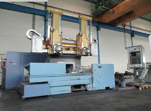 Metra TV-1 Drehmaschine CNC