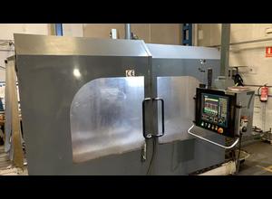 Zayer BF 3000 CNC Fräsmaschine Horizontal